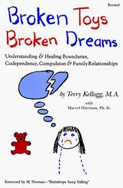 Cover of: Broken toys, broken dreams