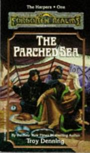 Cover of: The Parched Sea