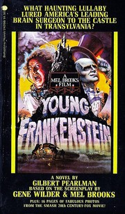 Cover of: Young Frankenstein