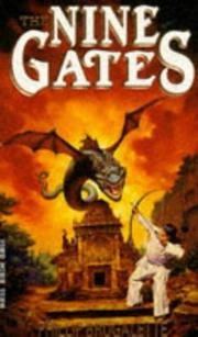 Cover of: The Nine Gates (Tsr Book)