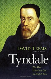 Cover of: Tyndale |