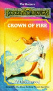 Cover of: Crown of Fire (Forgotten Realms:  Shandril's Saga, Book 2)