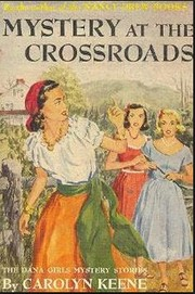 Cover of: Mystery at the crossroads
