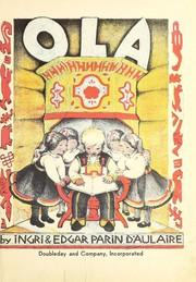 Cover of: Ola