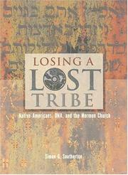 Cover of: Losing a Lost Tribe