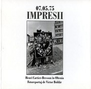 Cover of: 07.05.75. Impresii. by