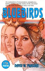 Cover of: Bluebirds