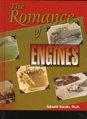 Cover of: The romance of engines