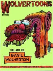Cover of: Wolvertoons