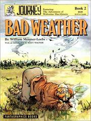 Cover of: Bad Weather, Book Two