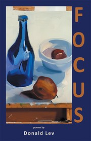 Cover of: Focus by