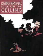 Cover of: Flies On the Ceiling (Love & Rockets, 9)