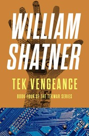 Cover of: Tek vengeance
