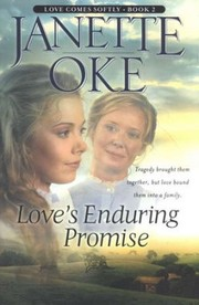 Cover of: Loves Enduring Promise (Love Comes Softly, Book 2)