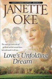 Cover of: Love's Unfolding Dream