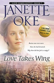 Cover of: Love Takes Wing
