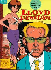Cover of: Manly World of Lloyd Llewellyn
