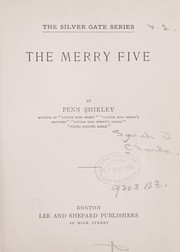 Cover of: The merry five
