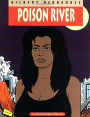 Cover of: Love & Rockets Vol. 12 | Gilbert Hernandez