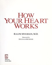 Cover of: How your heart works