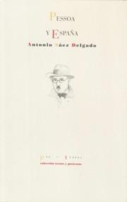 Pessoa y España