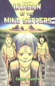 Cover of: Invasion of the Mind Sappers