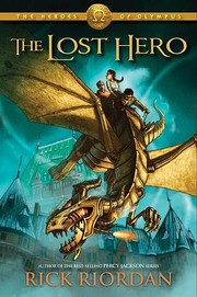 Cover of: The LOST HERO