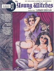 Cover of: Young Witches Vol. 2