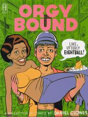 Cover of: Orgy Bound