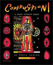 Cover of: Combustion