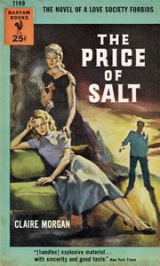 Cover of: The Price of Salt | Patricia Highsmith