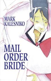Cover of: Mail Order Bride