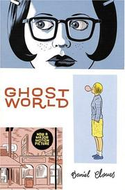Cover of: Ghost World