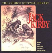 Cover of: The Comics Journal Library | Milo George