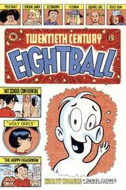 Cover of: Twentieth Century Eightball (20th Century Eightball)