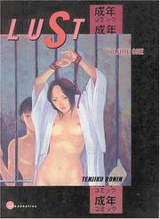 Cover of: Lust, Vol. 1