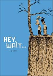 Cover of: Hey, Wait..