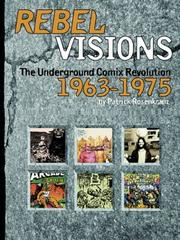 Cover of: Rebel Visions