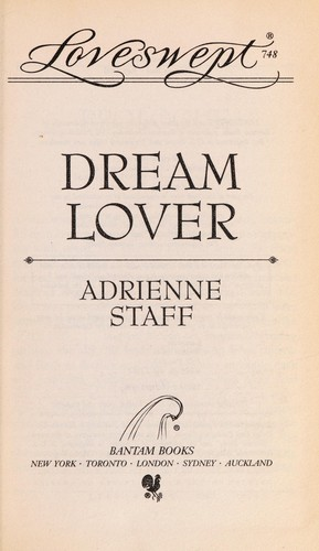 DREAM LOVER (June 1, 1995 edition)   Open Library