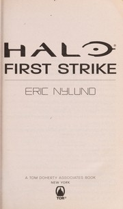 Cover of: First strike