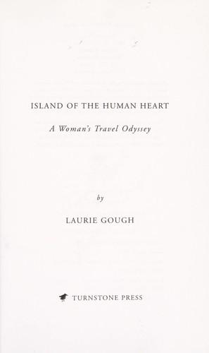 Island of the Human Heart