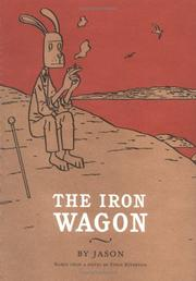 Cover of: The Iron Wagon