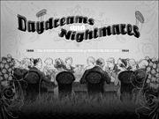 Cover of: Daydreams & Nightmares