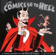 Cover of: The Comics Go to Hell