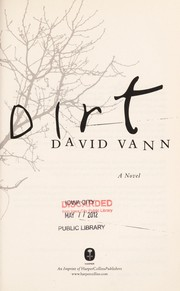 Cover of: Dirt
