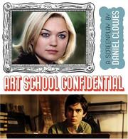 Cover of: Art School Confidential: A Screenplay