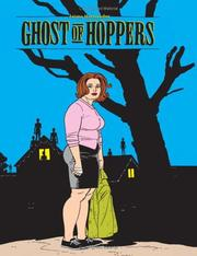 Cover of: Ghost of Hoppers (A Love & Rockets Book) | Jaime Hernandez
