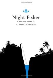 Cover of: Night Fisher