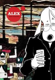 Cover of: Alex