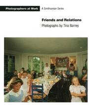 Cover of: FRIENDS & RELATIONS